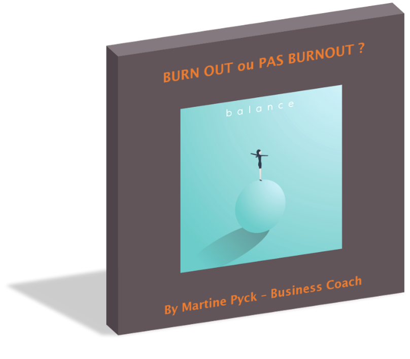 Burn out ebook gratuit